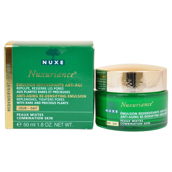 Nuxe Nuxuriance Anti-Aging Re-Densifying 1.8-ounce Emulsion