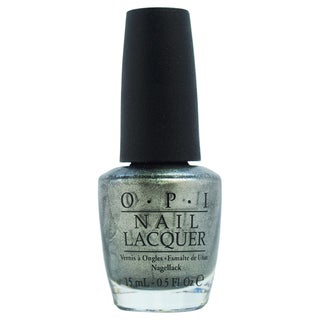 OPI Havent The Foggiest Nail Lacquer