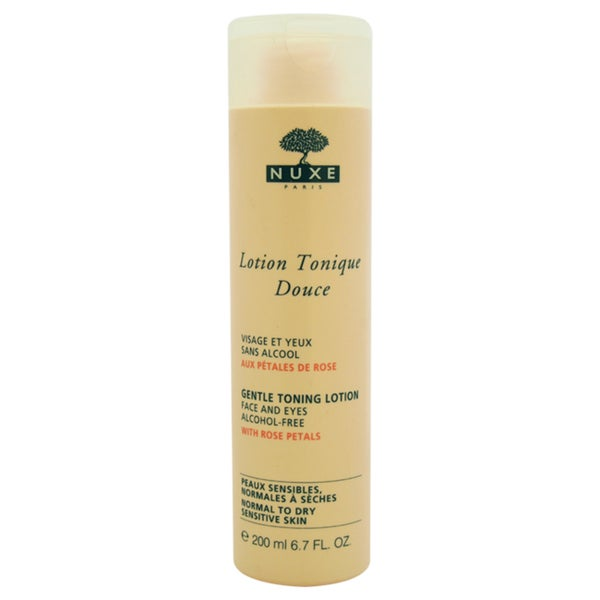 Nuxe Lotion Tonique Douce 6.7-ounce Toning Lotion