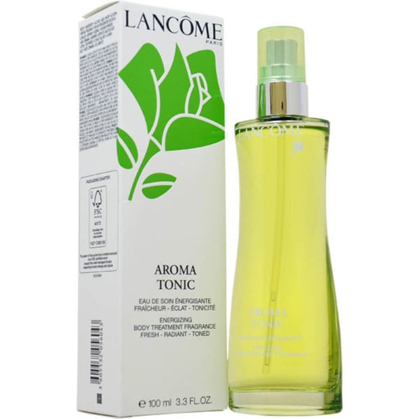 Lancome Aroma Tonic Energizing Body Treatment 3.3-ounce Fragrance Mist