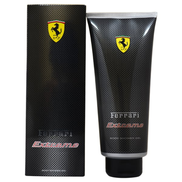Ferrari Extreme Men's 13.3-ounce Body Shower Gel