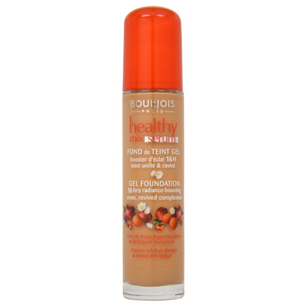 Bourjois Fond De Teint Healthy Mix Extension Serum 58 Hale Fonce Foundation