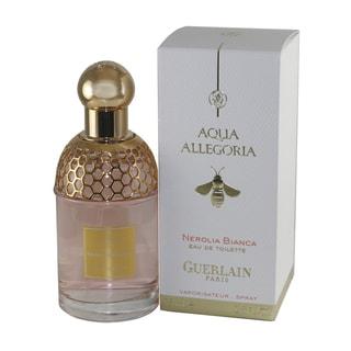 Guerlain Aqua Allegoria Nerolia Bianca for Women 2.5-ounces EDT Spray
