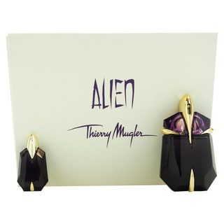 Thierry Mugler Alien Women's 2-piece Gift Set
