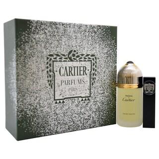 Pasha de Cartier Men's 2-piece Gift Set