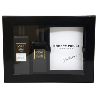 Robert Piguet Visa Women's 3-piece Gift Set