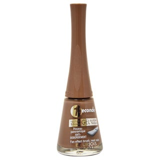 1 Seconde -# 04 Taupe Classy by Bourjois for Women - 0.3-ounce Nail Polish