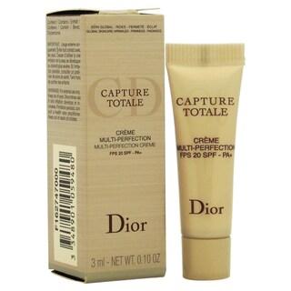 Dior Capture Totale Multi Perfection Creme SPF 20