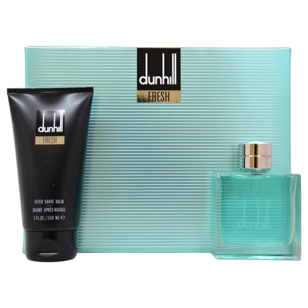 Alfred Dunhill Fresh Men's 2-piece Gift Set