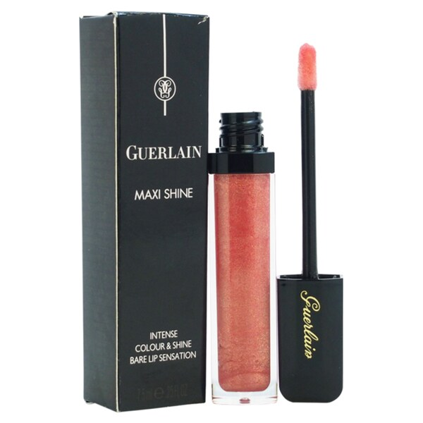 Guerlain Maxi Shine # 466 Dragee Bom Lip Gloss