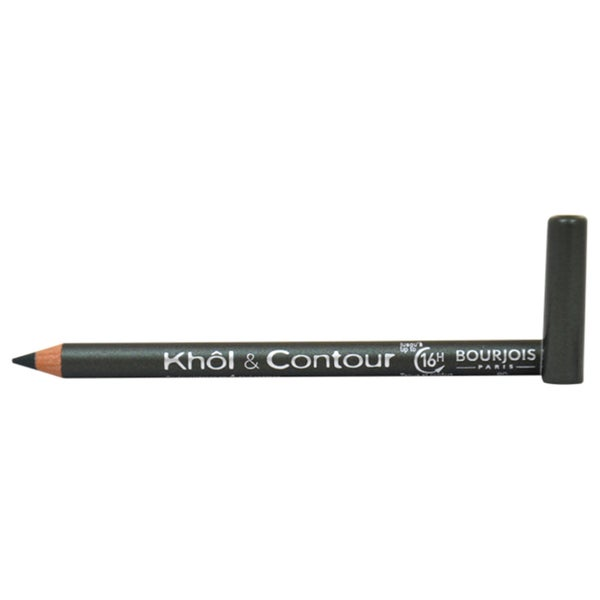 Khol & Contour -# 80 Vert Expressif by Bourjois for Women - 0.04 oz Eye Liner