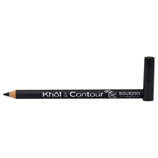 Bourjois Khol & Contour # 72 Noir Expert Eye Liner