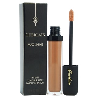 Guerlain Maxi Shine # 402 Browny Clap Lip Gloss