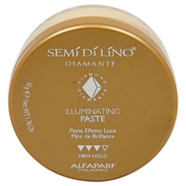 Alfaparf Semi Di Lino Diamante Illuminating Paste