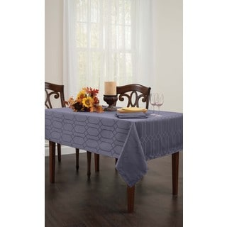 Charcoal Chagall Spillproof Tablecloth