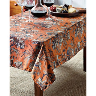 Tommy Bahama Catavinia Bay Indoor/Outdoor Tablecloth
