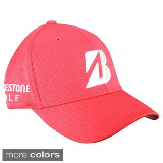 Bridgestone Tour Fitted Mesh Hat
