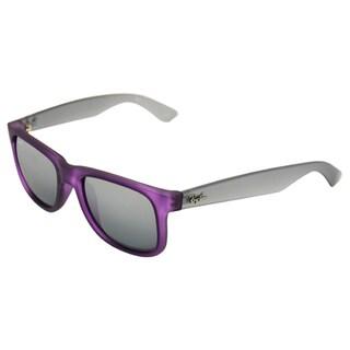 b1f48ad1ddd3 Ray Ban Justin Sunglasses For Men
