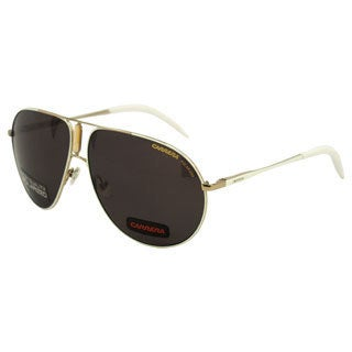 Carrera 44/P/S 08Q5 - Gold Shiny by Carrera for Men - 61-11-135 mm Sunglasses