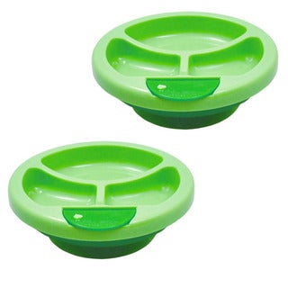 Green Sprouts Warming Plate (Pack of 2)