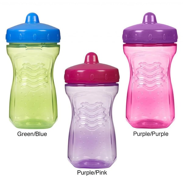 Playtex Lil' Gripper 9-ounce Spout Cup 12888337