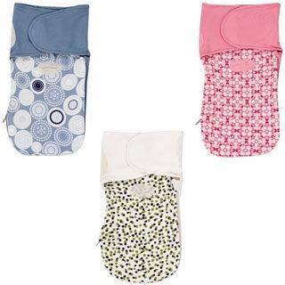 Munchkin Swaddle Angel French Terry Swaddle