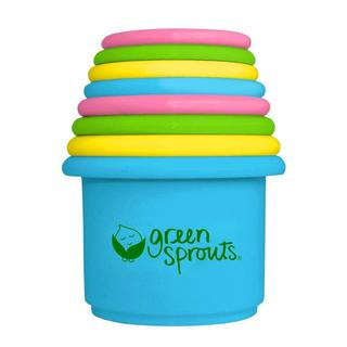 Green Sprouts Green Sprouts Stacking Cup Set