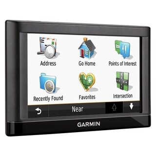Garmin n65LM Automobile Portable GPS Navigator