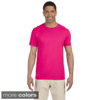 Men's Softstyle Fashion T-shirt