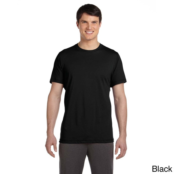 Men's Dri-Blend Short Sleeve T-shirt