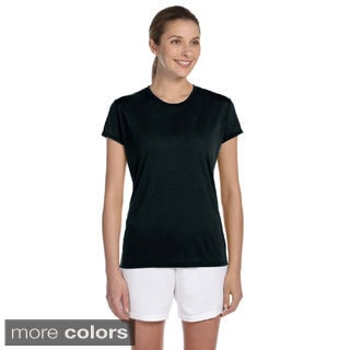 Gildan Women's Short Sleeve Performance Shirt