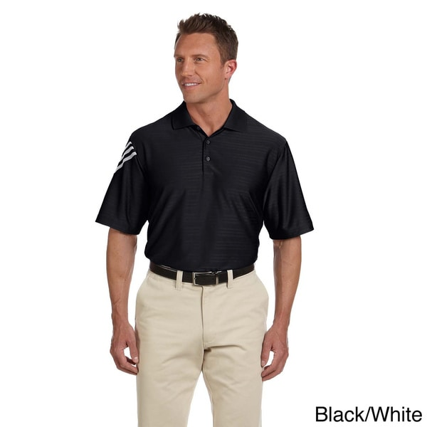 Men's ClimaCool Short-sleeve Mesh Polo
