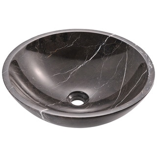 Polaris Sinks P158 Marble Vessel Sink