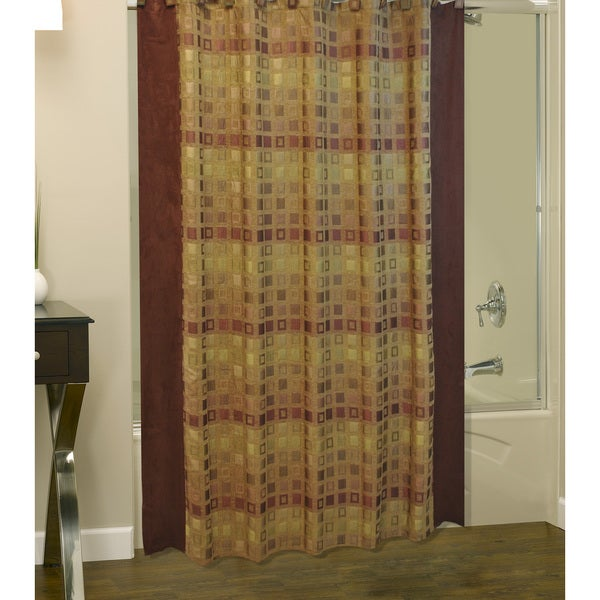 Sherry Kline Beamer Shower Curtain