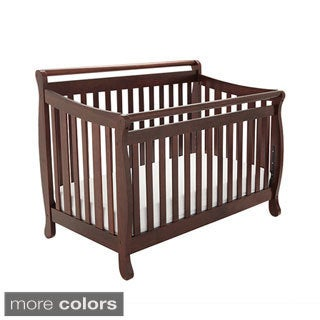 Mikaila Dora 3-in-1 Convertible Crib
