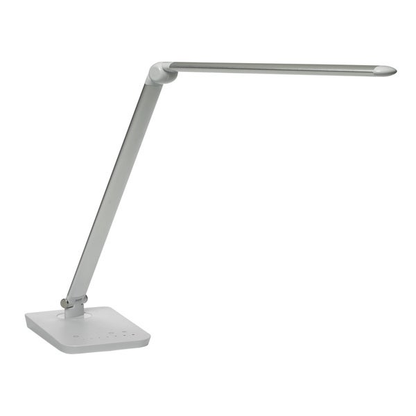 Vamp LED Flexible Desk Lamp