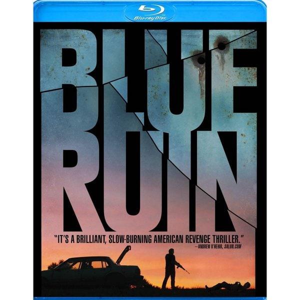 Blue Ruin (Blu-ray Disc) 12895959