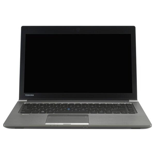 "Toshiba Tecra Z40-A 14"" Ultrabook - Intel Core i5 i5-4200U Dual-core"