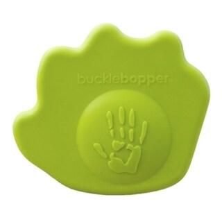 Bucklebopper Seat Belt Release Aid in Green