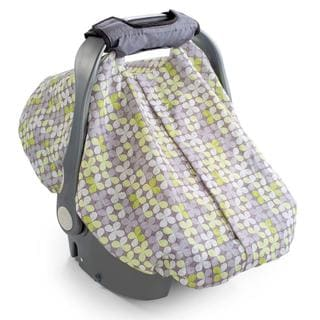 Summer Infant 2-in-1 Carry and Cover in Multi