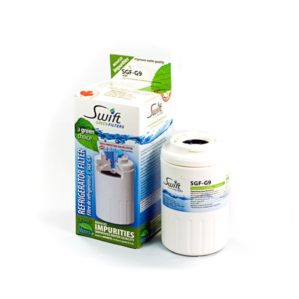 Swift Green Filters SGF-G9 Refrigerator Water Filter