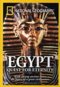 Egypt: Quest For Eternity (DVD)