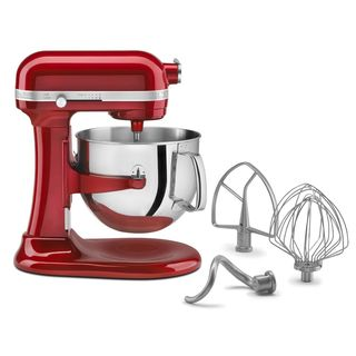 KitchenAid RKSM7581CA Candy Apple 7-quart Bowl-Lift Stand Mixer (Refurbished)