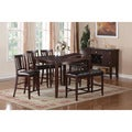 Acerra Counter Height Dining Set