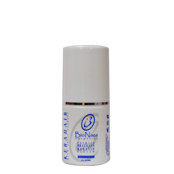BioNaza Kerahair Brazilian 3-ounce Keratin Treatment 12897771