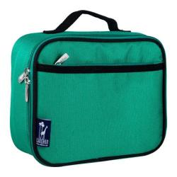 Wildkin Emerald Green Lunch Box