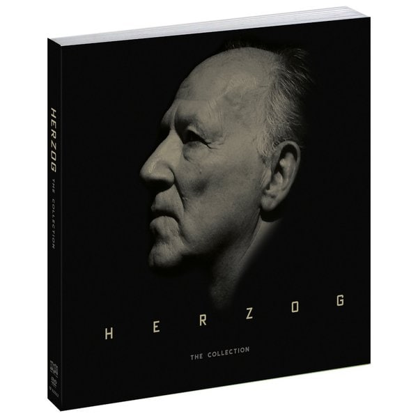 Herzog: The Collection (Limited Edition) (Blu-ray Disc) 12898294