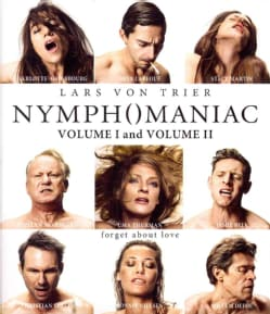Nymphomaniac Vol. 1 & 2 (Blu-ray Disc)
