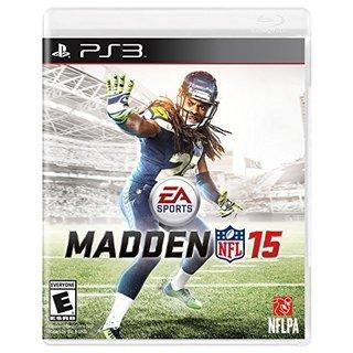PS3 - Madden NFL 15