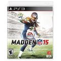 PS3 - Madden NFL 15